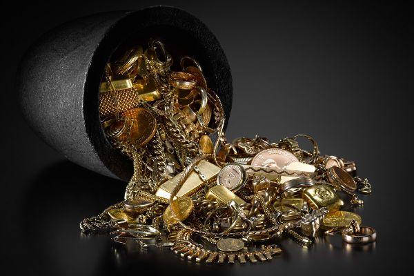 Compro oro Zaragoza